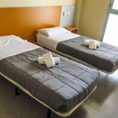 Отель Twentytú Hostel Испания, Барселона - 2 отзыва об отеле, цены и фото номеров - забронировать отель Twentytú Hostel онлайн комната для гостей фото 4