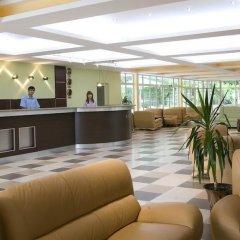 """Отель """"Panorama"""" Болгария, Албена - отзывы, цены и фото номеров - забронировать отель """"Panorama"""" онлайн интерьер отеля фото 3"""