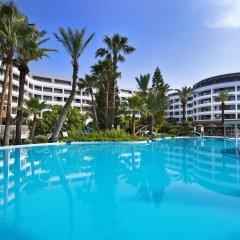 Отель Grand Azur Marmaris бассейн фото 2