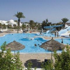 Отель Cesar Thalasso Тунис, Мидун - отзывы, цены и фото номеров - забронировать отель Cesar Thalasso онлайн с домашними животными