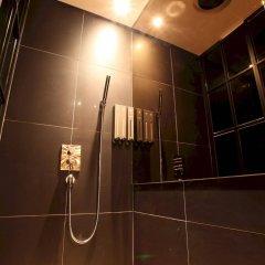 Отель Cullinan Южная Корея, Сеул - отзывы, цены и фото номеров - забронировать отель Cullinan онлайн ванная