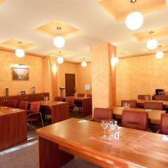 Ева Отель гостиничный бар