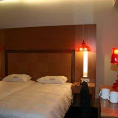 Отель Corfu Mare Boutique Корфу комната для гостей фото 4