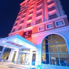 Selcuk Hotel вид на фасад