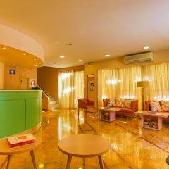 Отель Rodian Gallery Hotel Apartments Греция, Родос - 1 отзыв об отеле, цены и фото номеров - забронировать отель Rodian Gallery Hotel Apartments онлайн интерьер отеля фото 2