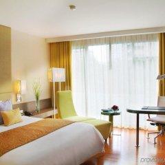 Отель CITICHIC Sukhumvit 13 Bangkok by Compass Hospitality комната для гостей