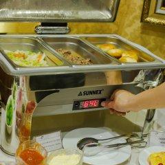 Отель Emerald Hotel Вьетнам, Ханой - отзывы, цены и фото номеров - забронировать отель Emerald Hotel онлайн питание фото 2