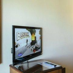 Отель Montecarlo Испания, Курорт Росес - 1 отзыв об отеле, цены и фото номеров - забронировать отель Montecarlo онлайн интерьер отеля фото 2