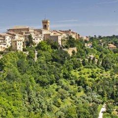 Отель Gallery Hotel Recanati Италия, Реканати - 1 отзыв об отеле, цены и фото номеров - забронировать отель Gallery Hotel Recanati онлайн фото 2