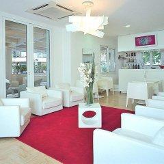 Отель Felsinea Италия, Римини - отзывы, цены и фото номеров - забронировать отель Felsinea онлайн интерьер отеля