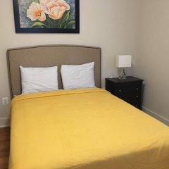 Отель Ginosi Dupont Circle Apartel США, Вашингтон - отзывы, цены и фото номеров - забронировать отель Ginosi Dupont Circle Apartel онлайн комната для гостей фото 4