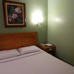 Отель Rosas Garden Hotel Филиппины, Манила - отзывы, цены и фото номеров - забронировать отель Rosas Garden Hotel онлайн комната для гостей фото 4