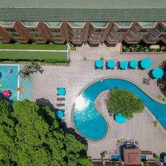 The Bayview Hotel Pattaya бассейн фото 3