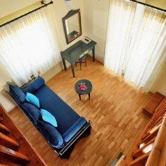Отель Nikiti Beach в номере