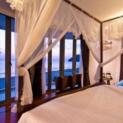 Отель Papa Monkey Resort спа