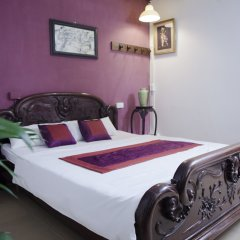 Отель NQ Vintage House комната для гостей фото 2