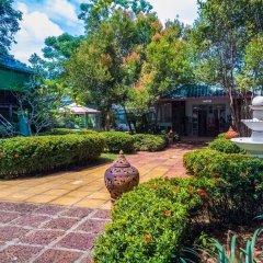 Отель Pannapa Resort фото 2