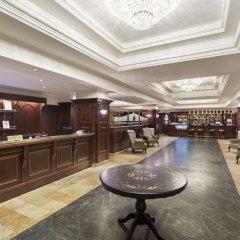 Ramada Hotel & Suites Bucharest North гостиничный бар