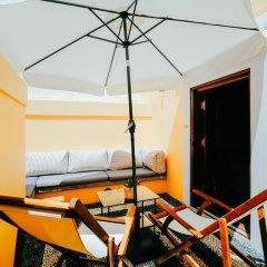 Отель Rodos Niohori Elite Suites фото 5