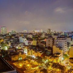 Rosaliza Hotel Hanoi фото 4
