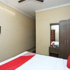 OYO 12777 Hotel Classic комната для гостей фото 5