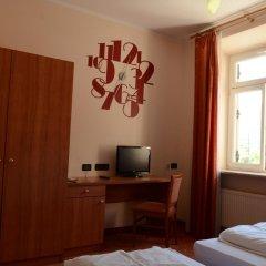 Отель Albergo Cavallino sRössl Италия, Меран - отзывы, цены и фото номеров - забронировать отель Albergo Cavallino sRössl онлайн комната для гостей фото 3