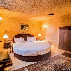 Cappadocia Cave Resort&Spa Турция, Учисар - отзывы, цены и фото номеров - забронировать отель Cappadocia Cave Resort&Spa онлайн комната для гостей фото 4