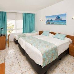 Отель Tropical комната для гостей фото 10