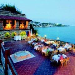Aventura Park Hotel - Ultra All Inclusive Турция, Окурджалар - отзывы, цены и фото номеров - забронировать отель Aventura Park Hotel - Ultra All Inclusive онлайн питание