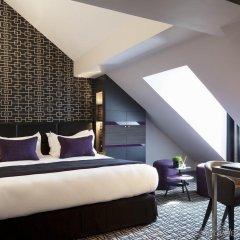 Le Grey Hotel Париж комната для гостей