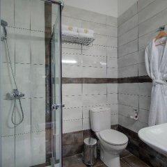 Арк Палас Отель ванная