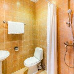 Отель City hotel Tallinn Эстония, Таллин - - забронировать отель City hotel Tallinn, цены и фото номеров ванная