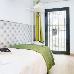 Апартаменты Feelathome Poblenou Beach Apartments Барселона комната для гостей фото 18