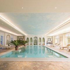 Palazzo Parigi Hotel & Grand Spa Milano бассейн фото 2