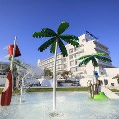 Отель Thb Cala Lliteras Испания, Кала Ратьяда - отзывы, цены и фото номеров - забронировать отель Thb Cala Lliteras онлайн фото 9