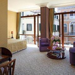 Отель Bauer Palazzo комната для гостей фото 5