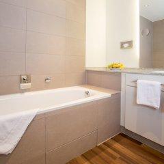 Отель Carat Residenz-Apartmenthaus ванная фото 2