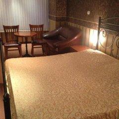 Отель Central Hotel Болгария, Пловдив - отзывы, цены и фото номеров - забронировать отель Central Hotel онлайн комната для гостей фото 3