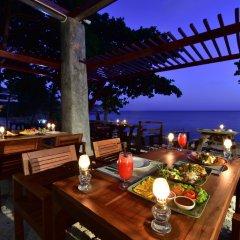 Отель Sai Daeng Resort Таиланд, Шарк-Бей - отзывы, цены и фото номеров - забронировать отель Sai Daeng Resort онлайн питание фото 3