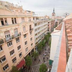Отель Petit Palace Puerta del Sol фото 7