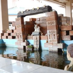 DMa Hotel бассейн фото 2