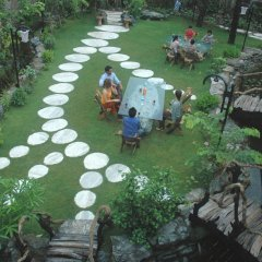 Отель Lohagarh Fort Resort фото 6