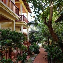 Отель Freebeach Resort фото 22