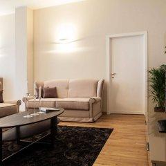 Апартаменты Milan Royal Suites & Luxury Apartments интерьер отеля фото 2