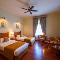 Отель Galle Face Hotel Шри-Ланка, Коломбо - отзывы, цены и фото номеров - забронировать отель Galle Face Hotel онлайн комната для гостей