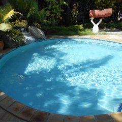Отель Bedarra Beach Inn Фиджи, Вити-Леву - отзывы, цены и фото номеров - забронировать отель Bedarra Beach Inn онлайн бассейн фото 2