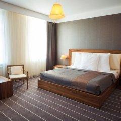 Гостиница Ost West Club комната для гостей фото 6