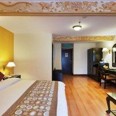 Отель Shanker Непал, Катманду - отзывы, цены и фото номеров - забронировать отель Shanker онлайн комната для гостей фото 2