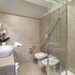 Отель Oriana Suites Rome ванная фото 2
