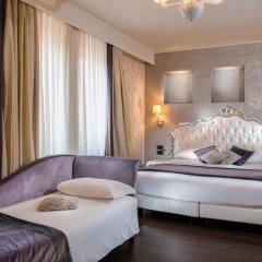 Отель Carnival Palace Hotel Италия, Венеция - отзывы, цены и фото номеров - забронировать отель Carnival Palace Hotel онлайн комната для гостей фото 4